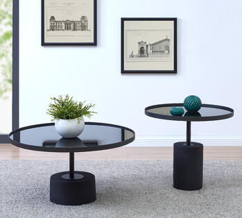 Samara End and Coffee Tables