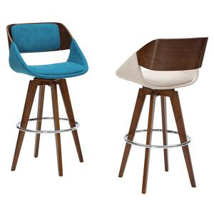 Cyprus Bamboo Bar Stool