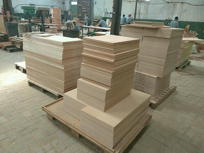 Furniture Frame Panels