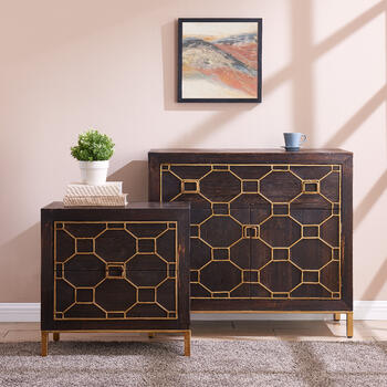 Fairmont cabinets collection