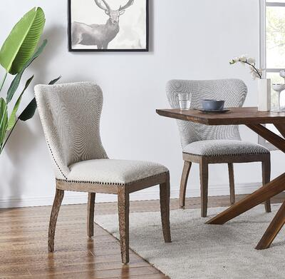 Dorsey Farmhouse Chair