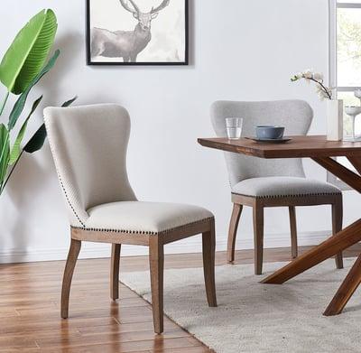 Dorsey Farmhouse Chair