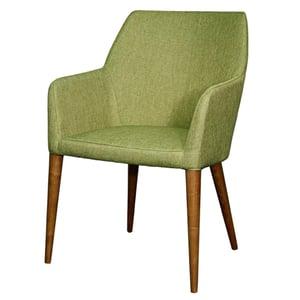 Regan Fabric Chair in Limerick