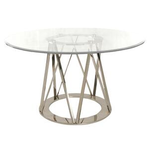 Rolin KD Round Dining Table