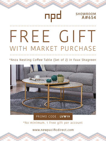 NPD 2019 LVMKT Gift with Purchase